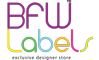 BFWLabels - Exclusive Online Designer Store